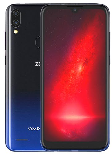 Symphony Z25 Flash File Firmware Download