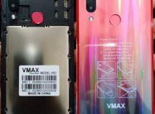 Vmax V50 Flash File Tested Firmware 1