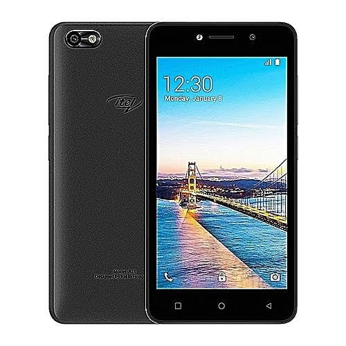 Itel A15 Flash File 3