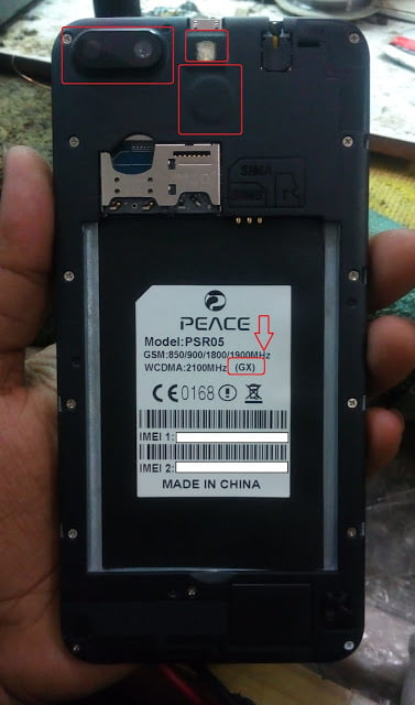 Peace-PSR5-Flash-File-GX