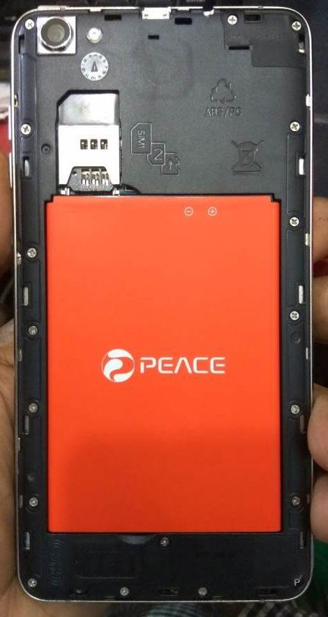 Peace-Psr05-Flash-File