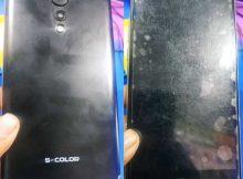 S-Color X6 Flash File firmware
