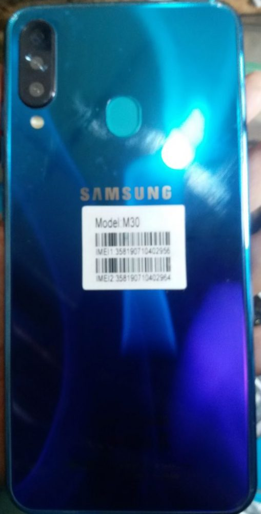 Samsung-Clone-M30-Flash-File