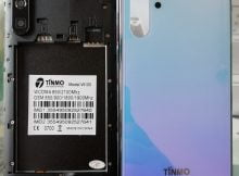 Tinmo W100 Flash File 7