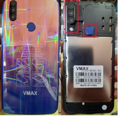 Vmax-V60-Flash-File-Firmware