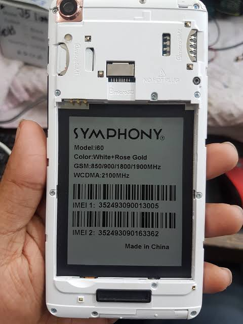 symphony i60 frp file