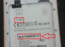 G-Tide Extreme 4G Flash File 17