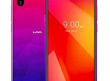 Lava Z53 LE9920 Flash File 1