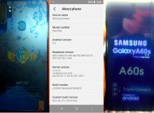 Samsung Clone A60s Flash File 14