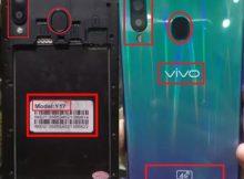 Vivo Clone Y17 flash file firmware,