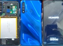 Huawei Clone Nova 5 Pro Flash File Tested Firmware