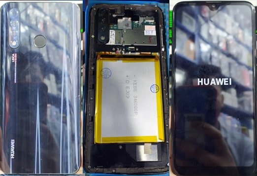Huawei Clone Nova 5 Pro Flash File