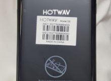 Hotwav S8 Flash File 1