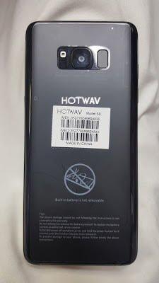 Hotwav S8 Flash File 3