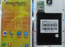 Maximum MB97 Flash File 14