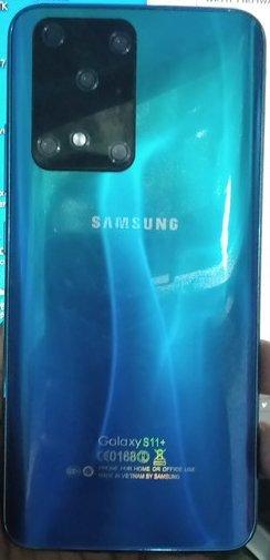 Samsung S11+ Plus Flash File 3