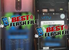 Vitu Mars 10 Flash File 1