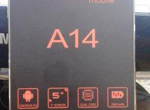 Airmax A14 Flash File 1
