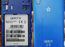 iBrit Alpha+ (Plus) File File 1