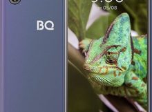 BQ-Mobile BQ-5518G Flash File Firmware 1