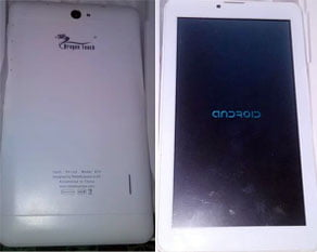 Dragon Touch E71 Tab Flash File 3