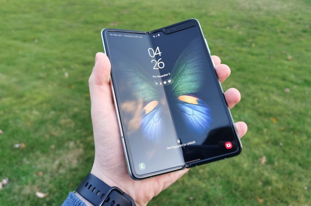Samsung Galaxy Fold SM-F900F Firmware 5 Files Repair Firmware 3