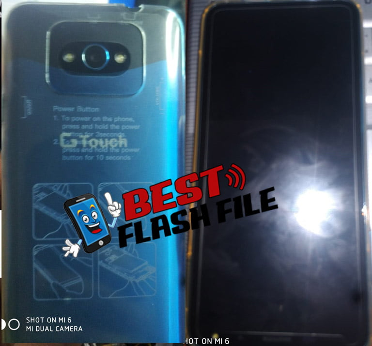 Gtouch G5 Flash File 3