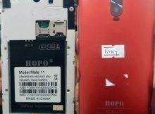 Hopo Mate 11 Firmware
