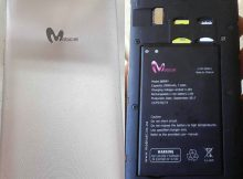 Mobicel Berry 1 Flash File | Firmware 3
