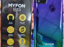 Myfon S9 Stock rom