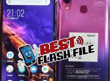 Ravoz Z6 Flash File