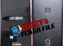 Alcatel 1S 5024J Flash File 5