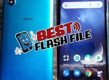 Wiko Y60 Flash File 7