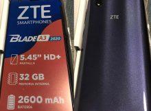 ZTE Blade A3 2020 Telcel Flash File 7