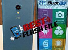 ZTE Blade L130 Claro Flash File 3