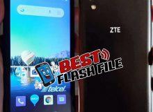 ZTE Blade L8 Telcel Flash File 5