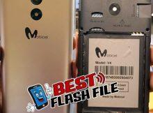 Mobicel V4 Flash File | Firmware 1