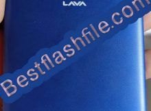 Lava iris 42 Flash File Firmware