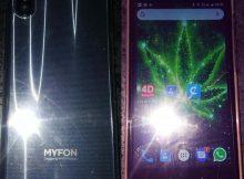 Myfon S3 Flash File | Firmware 1