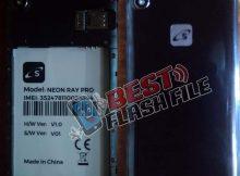 Safaricom Neon Ray Pro Firmware