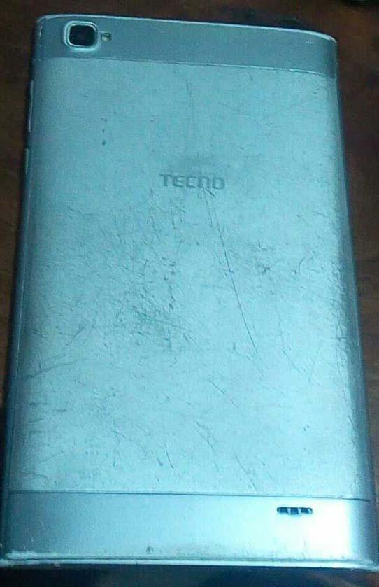Tecno 7CS Safaricom Flash File | Firmware 3