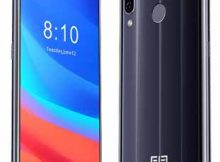 Elephone A7H Firmware