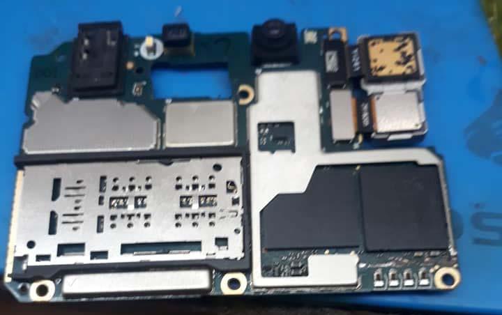 Infinix Hot S3x X622 Firmware Mother board