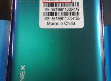 Micronex-MX57-Flash-File Firmware