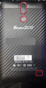 Smart 2030 B742 4G Tab firmware