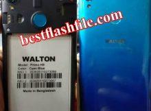 Walton Primo H9 Firmware