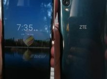 ZTE Blade A5 2020 Telcel flash file