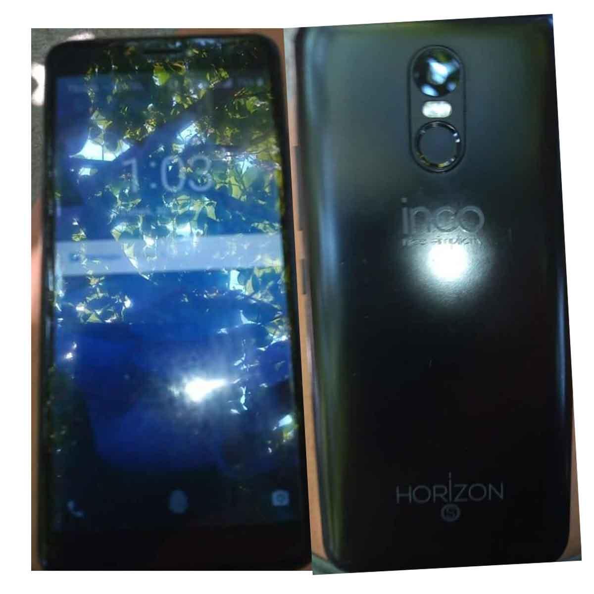 Inco Horizon S Firmware