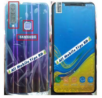 Samsung Clone A9S Flash File