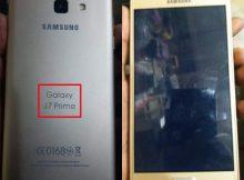 Samsung Clone-J7 Prime Flash File
